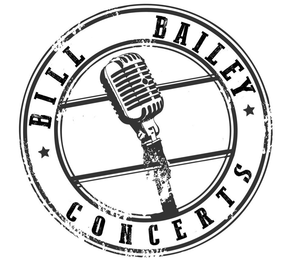 Bill Bailey Concerts